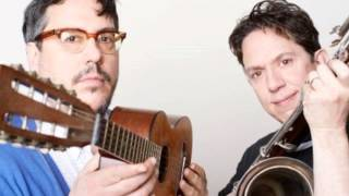 They Might Be Giants  <b>John Flansburgh</b> Interview
