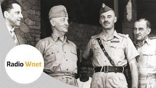 Dr Włoch: Żołnierze gen. Andersa zawarli 4 tys. małżeństw z Włoszkami. Traciły przez to obywatelstwa