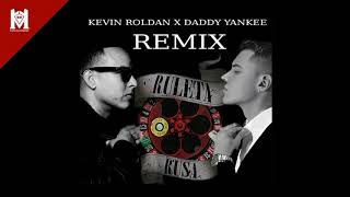 Ruleta Rusa (Remix) - Daddy Yankee (Video)
