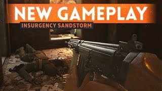 *NEW* INSURGENCY SANDSTORM PvP Gameplay! (Beta Release Date Confirmed + MORE Details)