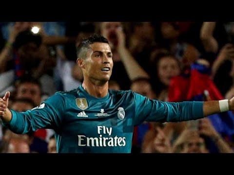 Cristiano Ronaldo shoves referee & other sports headlines