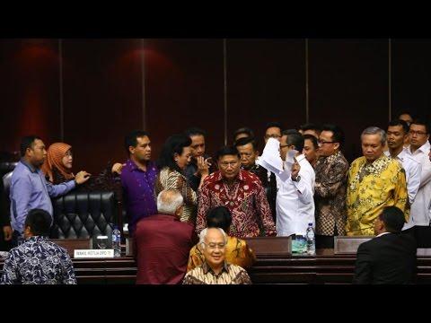 Oknum Anggota DPD Ini Dikutuk Orang Muhammadiyah