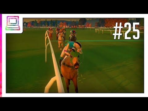 Rival Stars Horse Racing (Part 25) (Horse Game)