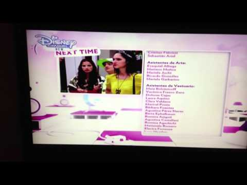 Violetta 2 Advance To Episode 6