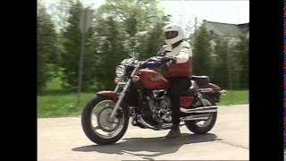 Wrr65 riding the honda magna most popular videos honda 750 magna fandeluxe Gallery
