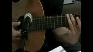 FRUSTRASI ( Ebiet G.Ade) Cara temudah belajar chord gitar lagu Ebiet