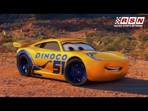 Under the Hood Featuring Cruz Ramirez | Racing Sports Network by Disney