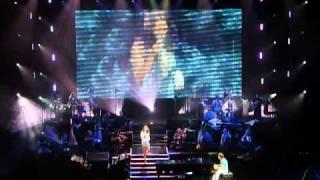 yanni en puebla 2009!!! kill me with your love (chloe)