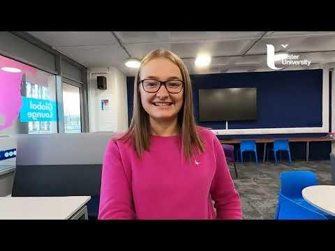 Thumbnail image for UU student insight: Coleraine campus