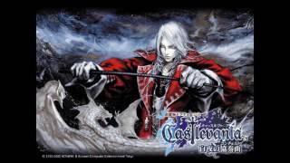 Luminous Caverns - Castlevania Harmony of Dissonance OST