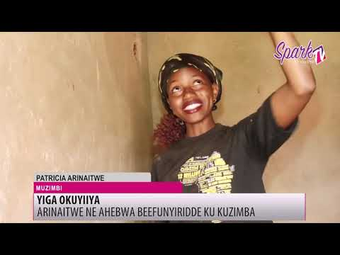 YIGA OKUYIIYA: Arinaitwe ne Ahebwa beefunyiridde ku kuzimba