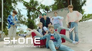 ATEEZ (에이티즈)   'WAVE' Official MV