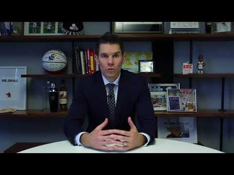 The Goldilocks Method To Acting On Estate Tax Law Changes   Estate Planning TV 022