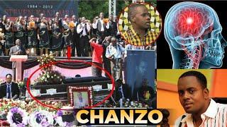 """Kumbukumbu ya msiba wa KANUMBA watulivyolia,chanzo cha kifo chake ni """"Brain Concussion"""" ubongo....."""