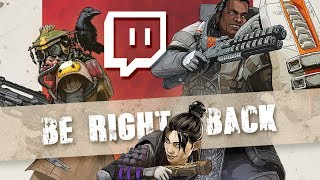APEX LEGENDS FREE Twitch Overlay Pack (Download Link)
