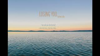 Losing You   Hà Anh Tuấn