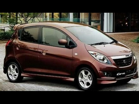 Maruti Cervo Price, Launch date in India, Review, Mileage