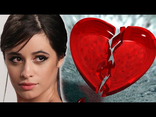 Camila Cabello Breaks Up With Boyfriend Days Before Shawn Mendes Señorita Release?