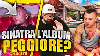 GUE PEQUENO   SINATRA ( ALBUM COMPLETO ) | RAP REACTION