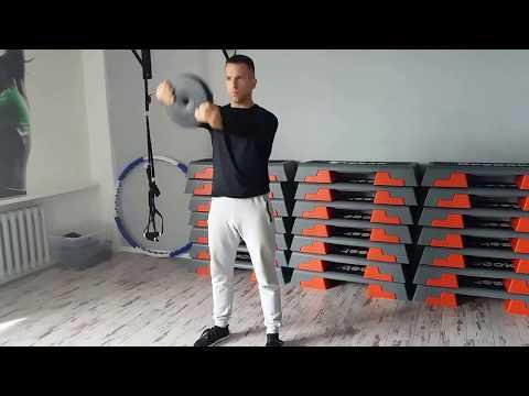 Biceps i innych mięśni