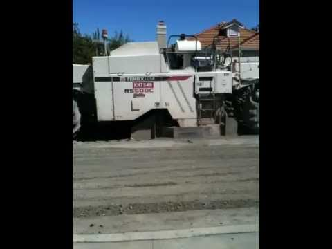 Cement Soil Treatment- Black Diamond Paving