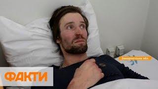 Уже не надеялись найти живым: спасенный в Карпатах лыжник в реанимации