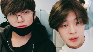 JikookKookmin  Momentos Recientes | Análisis | ♥