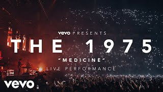 The 1975 - Medicine - live from The O2, London on December 16th 2016. This is Vevo Presents - The 1975. The 1975's new ...
