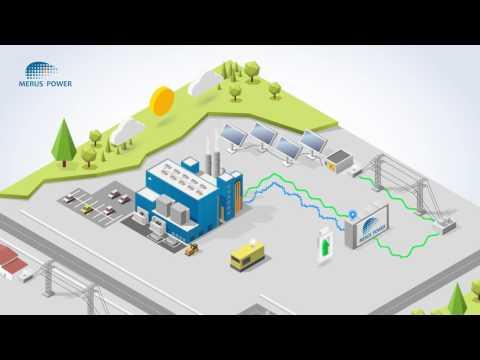 Hệ thống chống nháy điện áp cho phụ tải quan trọng