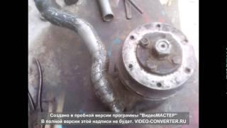 Ремонт Помпы на двигателе Д-240
