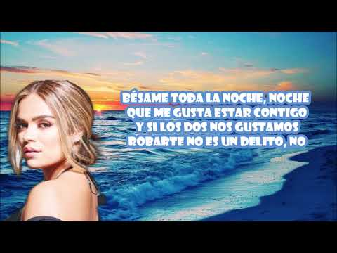 Karol G ft Yandel La Ocasión Perfecta - Letra