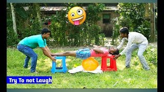 Must Watch Funny😂😂Comedy Videos 2019 Episode 12 || Fuuny Ki Vines ||