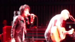 Summertime Blues - Joan Jett, Joe Walsh,  & Pete Townshend 2015.05.14