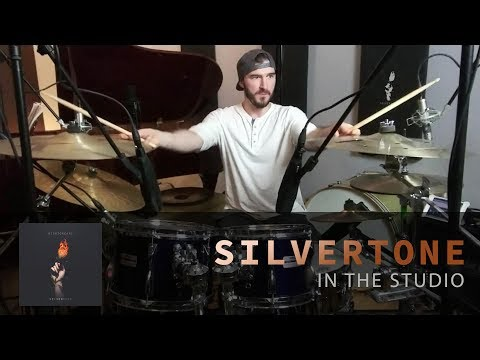 Silvertone in the studio: Destination
