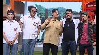 Serba-serbi Indonesia - KATA KITA (3)