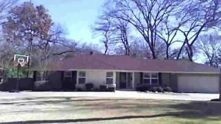HOME SOLD by Roy Dawson Realtor 4 bed 4 bath 3807 sqft 8238 Santa Clara, Dallas,TX 75218