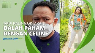 Vicky Prasetyo Akui Kalina Oktarani Salah Paham terhadap Celine Evangelista