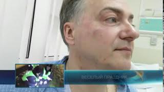 В Москве конфликт водителя и инспекторов ГИБДД перерос в целое противостояние