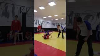 Аскаров Тимур.1 -й Этап Кубка Москвы и МО
