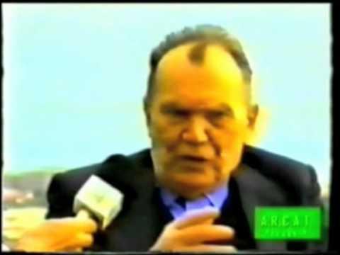 Il professore Zhdanov su alcolismo