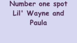 Paula DeAnda - Easy (lyrics)
