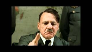 Hitler plans to join the console wars