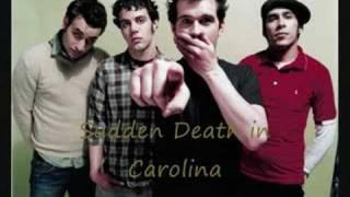Brand New - Sudden Death In Carolina