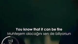 Arem Ozguc Arman Aydin   Famous Ft YSA Ingilizce Turkce Altyazili
