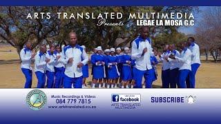 Mohau Wa Modimo By Legae La Mosa Gospel Choir