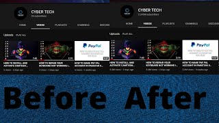 4:11 Now playing Watch later Add to queue How to increase YouTube subscribers in six second II cyber tech - Download this Video in MP3, M4A, WEBM, MP4, 3GP