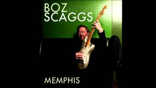 Boz Scaggs- Pearl Of The Quarter