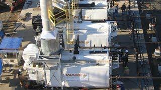 Boiler Rentals by WARE Inc