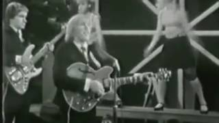 The Easybeats -  Someway Somewhere