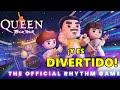 queen Lanz Un Juego Para M viles Queen Rock Tour: The O